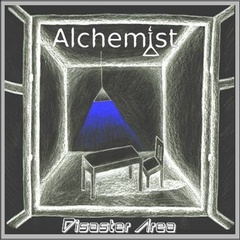 Alchemist - Disaster Area