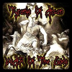 Tyrants Of Arcän - W.A.R Of The Gods