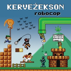 Kervežekson - Robocop