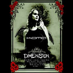 KOMA - Dimension