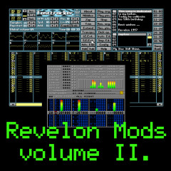 Revelon - Revelon Mods vol. II