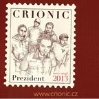 Crionic - Prezident