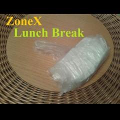 ZoneX - Lunch Break - singl