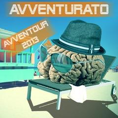 AVVENTURATO - AvvenTOUR 2013