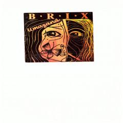 BRIX - Umazaná