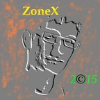 ZoneX - 2©15 - studiové album