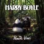 Harry Boyle - PanDa Vinci EP