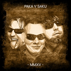 Paka v saku - MMXV