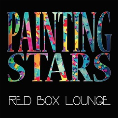 RED BOX LOUNGE - Painting Stars (singel)