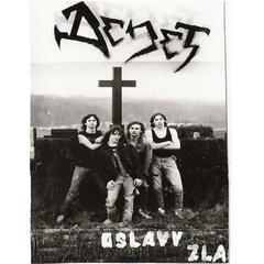 DENET - Oslavy Zla