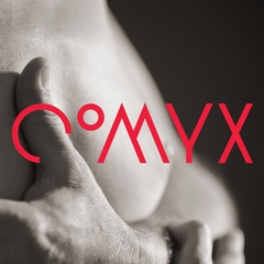 Comyx - Nemůžu za t♀ – Single.