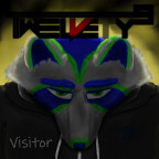 Twelvety9 - Visitor (single)