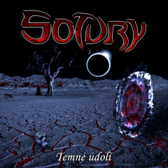 Sotury - Temné údolí