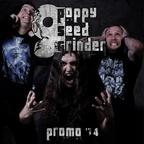 Poppy Seed Grinder - Promo 14