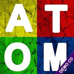 A.T.O.M. - DEMO CD 2016
