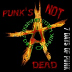 7 Days OF Punk - zkurvenej systém