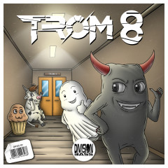 TROM 8 - The Office EP