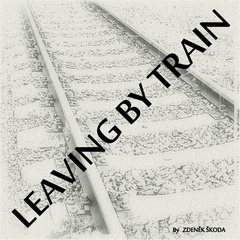 The Faint Smile - Leaving By Train (singl)
