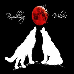 Rambling Wolves - EP 2016