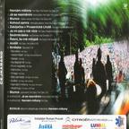 Čejka band - Slunce