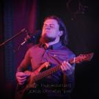 """ELEMENTARY - Petr Hyldebrant - """"Jdem ohněm"""" - live"""