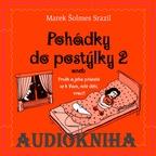 Audiokniha Pohádky do postýlky - druhý díl