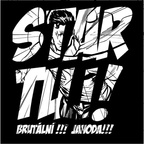 Brutalní Jahoda - Startuj