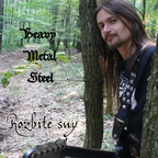 Heavy Metal Steel - Rozbité sny