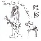 Ruda Hancvencl - CD