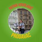 Patrik Kovoladič - Prodavač