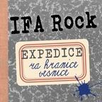 IFA Rock - Expedice za hranice vesnice