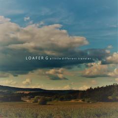 Loafer G - a little different traveler