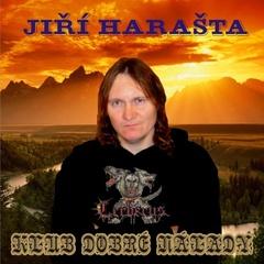 Jiří Harašta - Klub dobré nálady