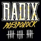 RADIX - 15 palíc