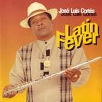Jose Luis Cortes - Latin Fever