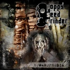 Poppy Seed Grinder - Humanophobia