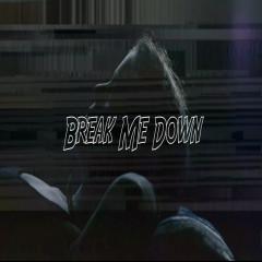 Goofy Cow - Break Me Down