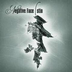 Negative Face - Stín