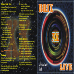 BRIX - XX Live