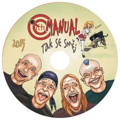 Manual - Tak se směj