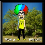 TROM 8 - Buffoon
