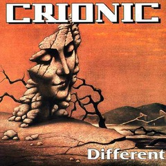 Crionic - Different (remastered)