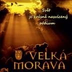 Velká Morava - Svět je krásně nasvícený pódium