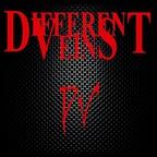 DIFFERENT VEINS - Promo prosinec 2014