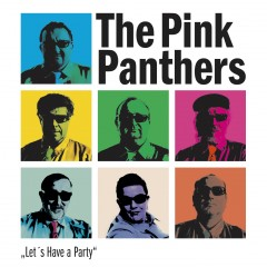 The Pink Panthers - Let´s Have a Party