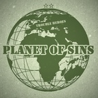 Martin Ketner Band - Planet of Sins