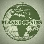 Martin Ketner Band - Planet of Sins