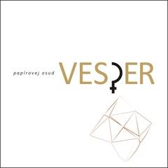 VESPER - Papírovej osud