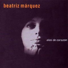 Beatriz Márquez - Alas de corazón