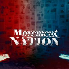Goofy Cow - Movement Nation - Single
